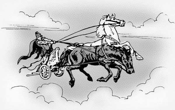 "Czarny koń, biały koń – o Platonie, emocjach i""consumer insight""."