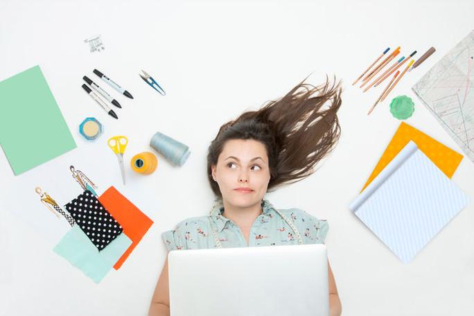 5 warunków inwencji i kreatywnego myślenia.