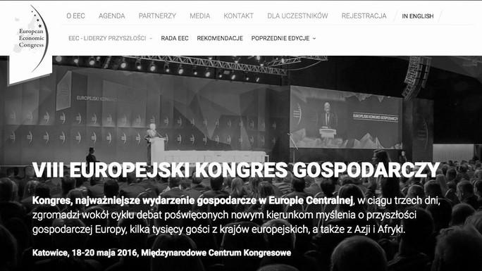 VIII Europejski Kongres Gospodarczy