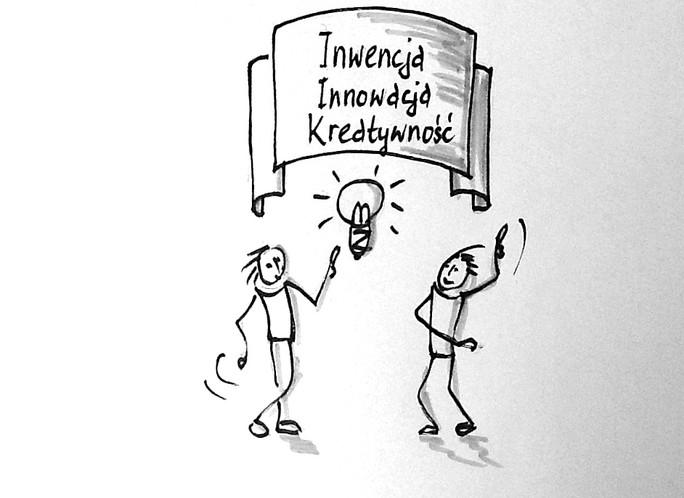"""""""Myśl odważnie działaj skutecznie"""" - warsztaty ze sprawnego i twórczego myślenia"""