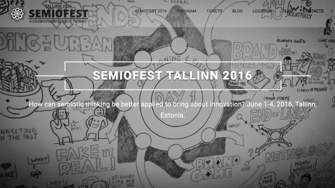 ESTONIA i SEMIOTYKA, czyli najlepsza destynacja 2016 roku wg Lonely Planet