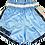 Thumbnail: Muay Thai Shorts-Light Blue