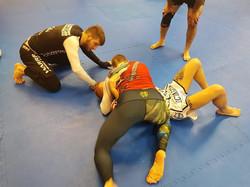 www.warriorfightclub.co.uk BJJ