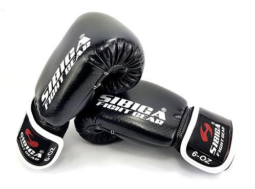 Kids Boxing Gloves-Black