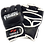 Thumbnail: 7oz Leather MMA Semi Pro Gloves-Black