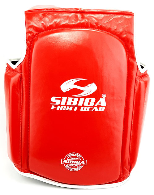 Body Protector-Red