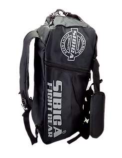 Sibiga Fight Gear Gym Bag
