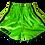 Thumbnail: Thai Shorts-Lime Green