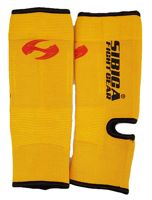 Ankle Support-Yellow