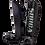 Thumbnail: Synthetic Leather Shin Guards-Black