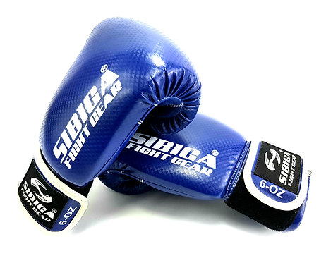 Kids Boxing Gloves-Blue
