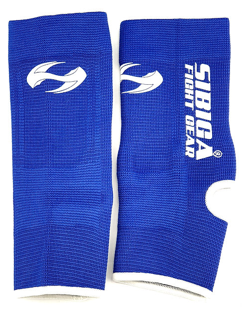 Ankle Support-Blue