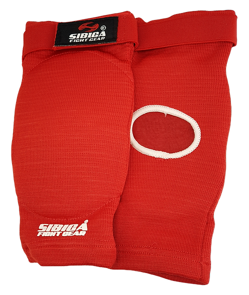 Elbow Pads-Red