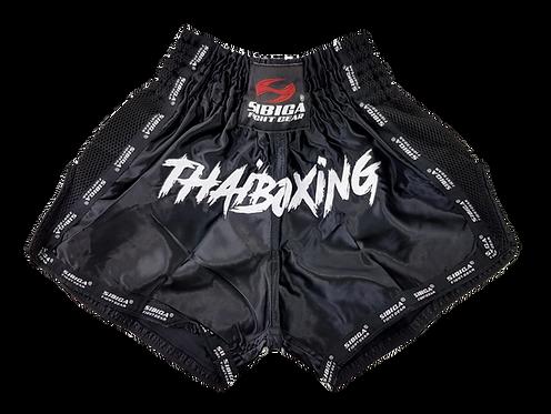 Thai Shorts-Black