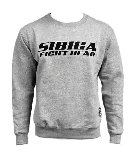 Sweatshirt-Grey