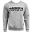 Thumbnail: Sweatshirt-Grey