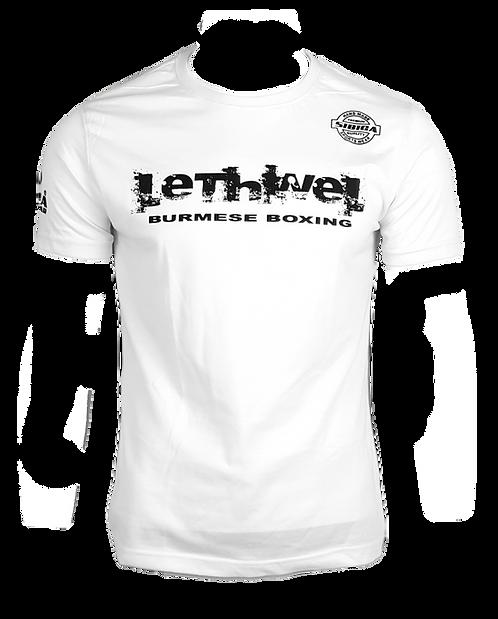 T-shirt Lethwei