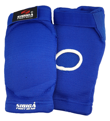 Elbow Pads-Blue
