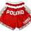 Thumbnail: Muay Thai Shorts-Poland