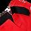 Thumbnail: MMA Shorts-Red