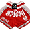 Thumbnail: Muay Thai Shorts-Poland