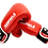 Thumbnail: Leather Boxing Gloves-Red