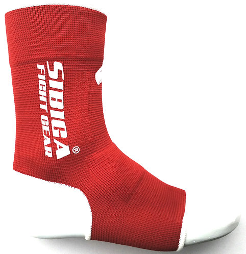 Ankle Support-Red