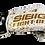 Thumbnail: White/Gold Gloves