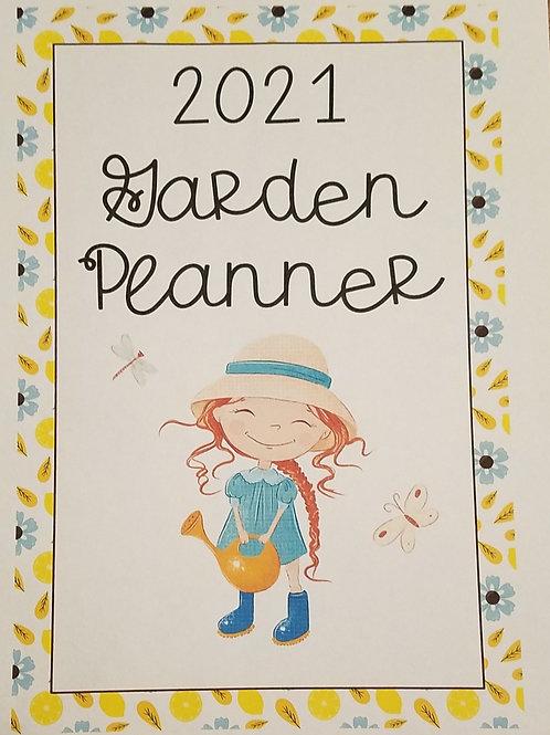 Garden Planner 2021