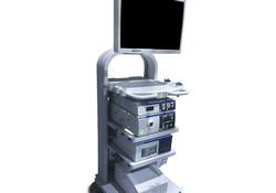 torre vídeo-cirurgia olympus