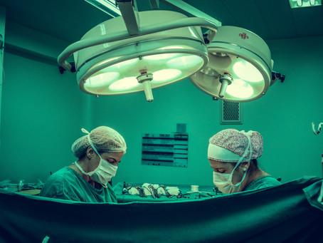 Cirurgia Minimamente Invasiva: Vantagens