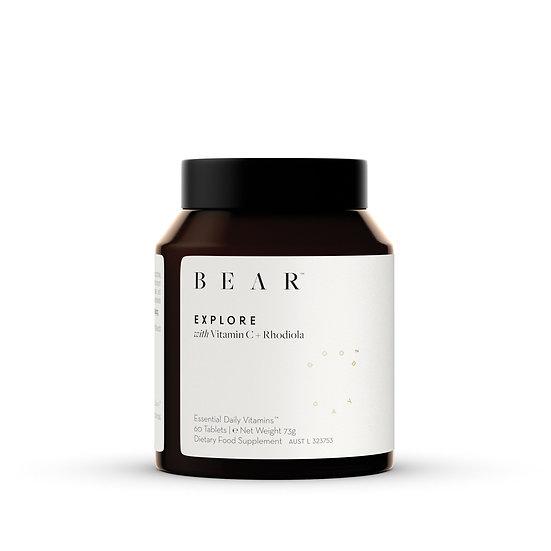 BEAR Explore 60t