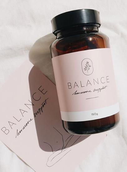 Balance Hormone Support 150g