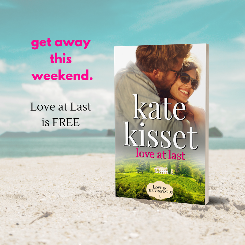 Love at Last is FREE in all stores!