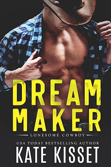 Kate Kisset Dream Maker A sexy, small to