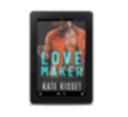 Kate Kisset, Love Maker-Lonesome Cowboy