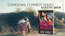 Heartbreaker Sneak Peek!