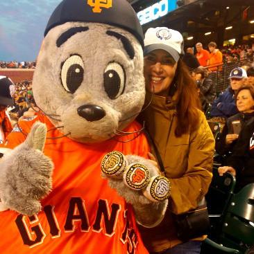 Kate Kisset #baseballromance #Giants