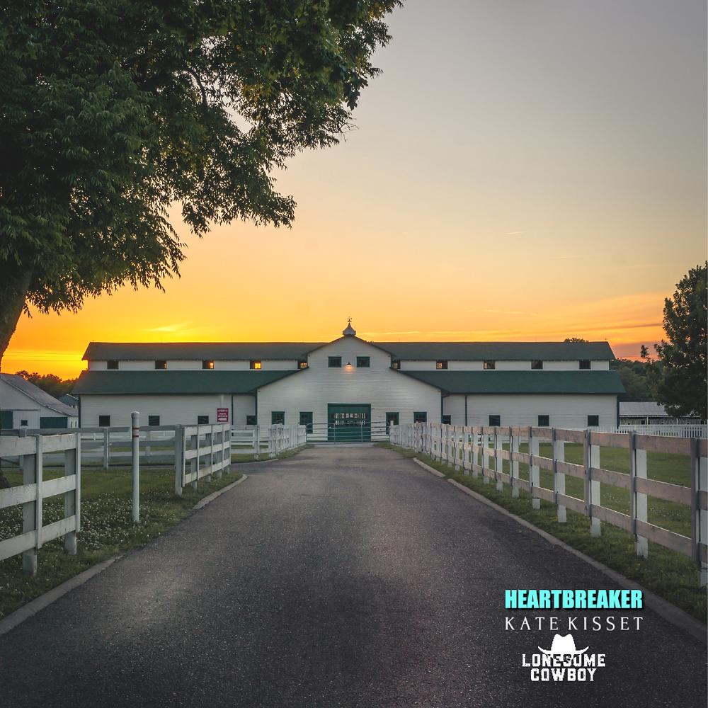 Harlan's ranch in HEARTBREAKER