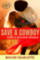 2-(different name) Save a Cowboy with hi