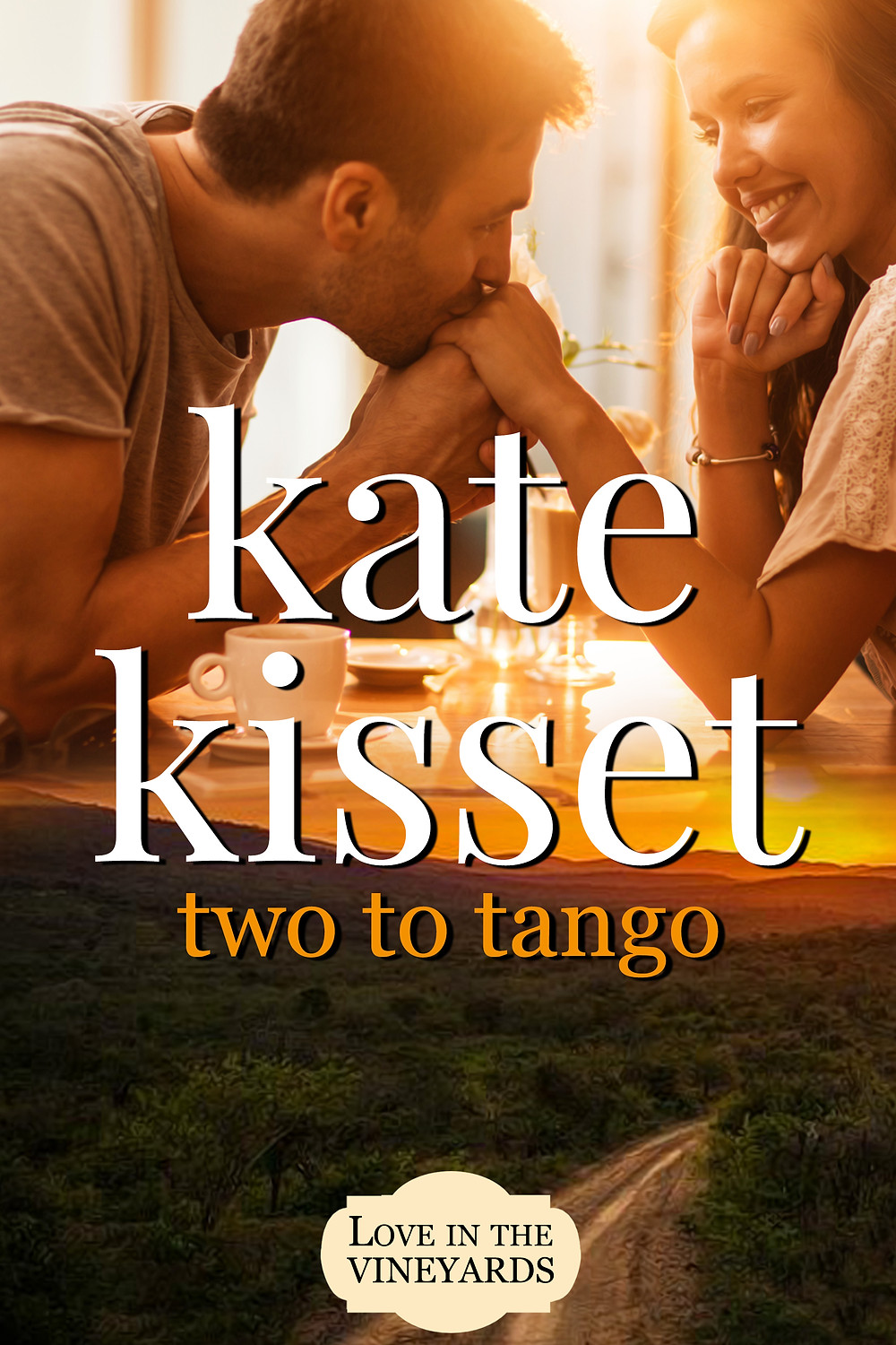 Two to Tango~ A new romantic comedy from Kate KIsset