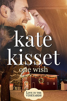 One Wish- The Santinos-Small Town Christ
