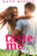 Free Book from Kate Kisset-Taste Me.jpg