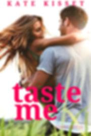Free Book from Kate Kisset-Taste Me.jpg