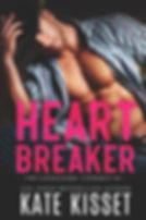 Kate Kisset Heartbreaker- A sexy, small