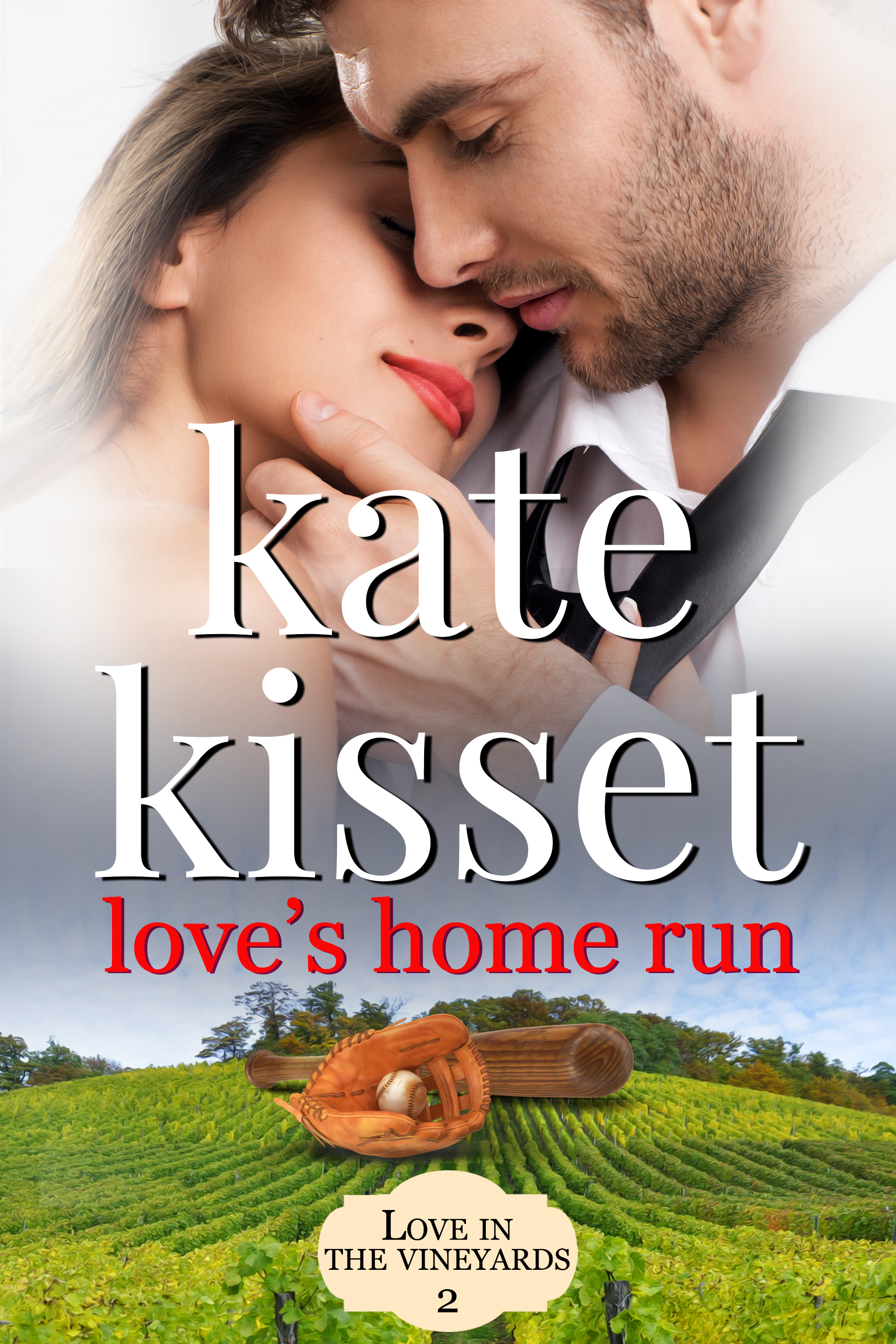 Kate Kisset's Love's Home Run