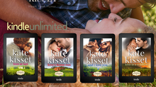 Love in the Vineyards Series hits Kindle Unlimited! ~