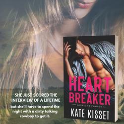 Kate Kisset, Heartbreaker