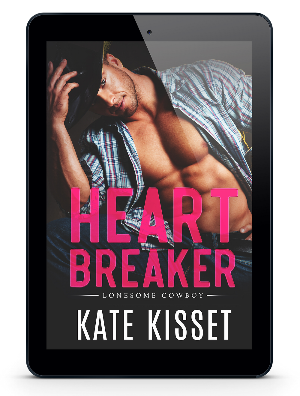 Kate Kisset, Heartbreaker, Limited 99 cent release (8/20/2019)