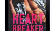 Heartbreaker- A steamy enemies to lovers cowboy romance launches a new series.